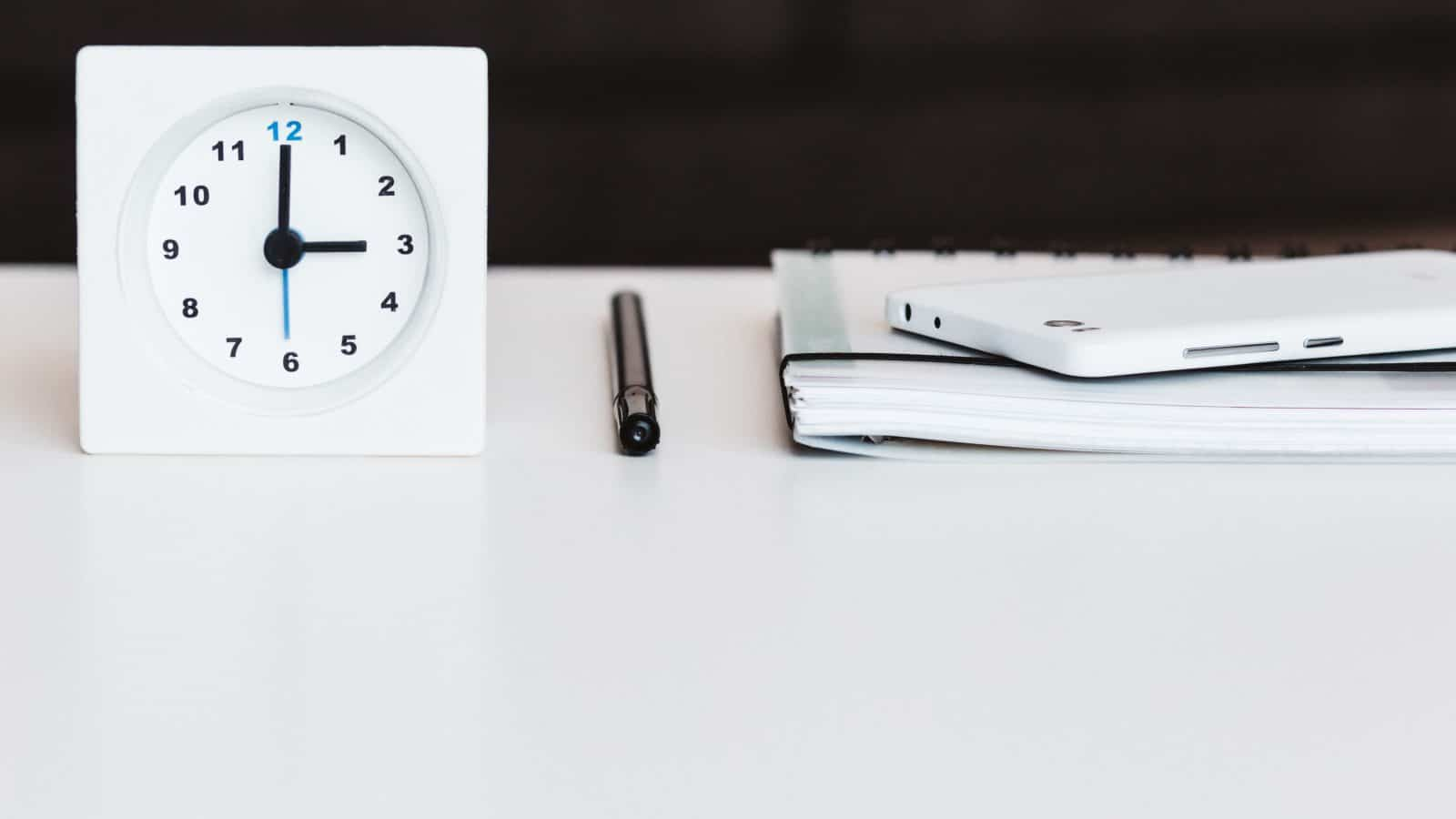 How to change your time scarcity mindset